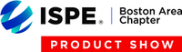 28th Annual ISPE Boston Area Chapter Product Show  logo